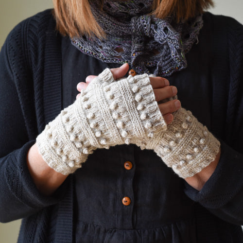 Layer Cake Mitts