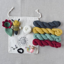 Sweet Bee and Flower Kit
