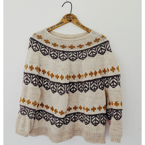 Tecumseh Sweater Kit