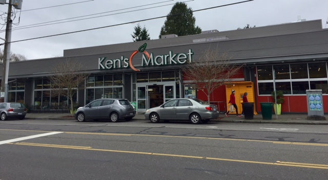 Ken's Markets and Marketime Foods