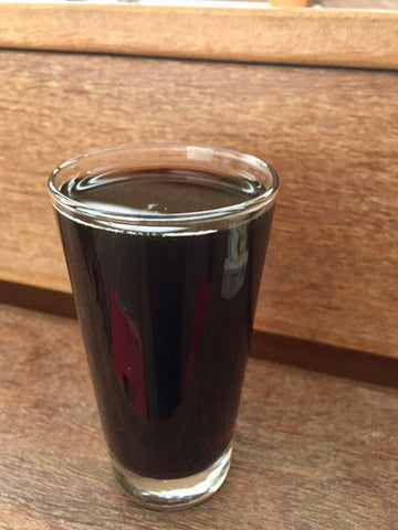 Rooftop Brewing Co Makeda Coffee Porter Pint