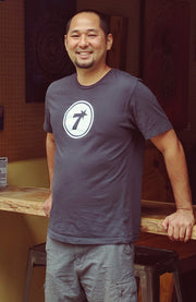 Apparel - Seven Coffee Roasters Logo Tee Shirt