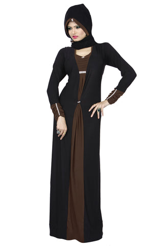 New Abaya Collection - A
