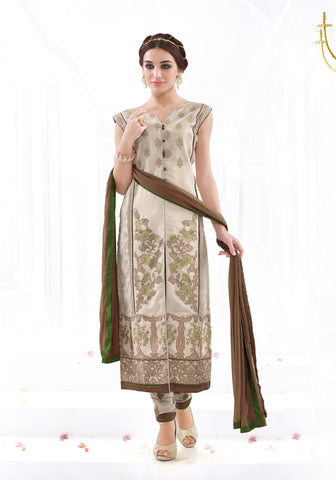 Beautiful Cotton Salwar Suit Collection - A