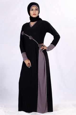 New Abaya Collection - D