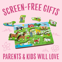 Melissa & Doug Toys at FuddyDuddy