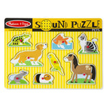 FuddyDuddy Puzzle Play for Learning and Autism