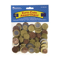 Play Euro Coin Set