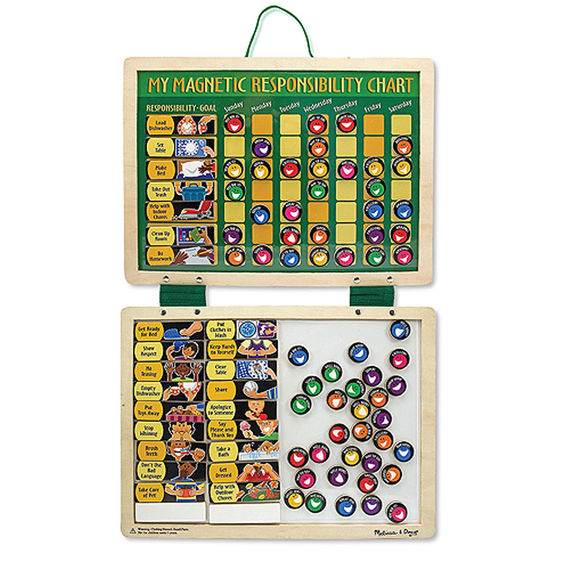 Early Learning Melissa & Doug