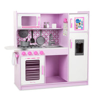 *** SPECIAL OFFER *** Melissa & Doug Chef's Kitchen - Cupcake
