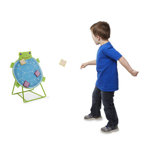 Melissa & Doug Dilly Dally Turtle Target Game