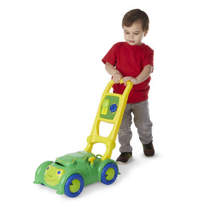 Melissa & Doug Snappy Turtle Mower