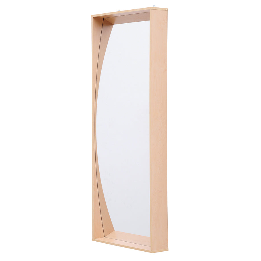 Convex Wall Mounted Mirror