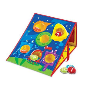 Smart Toss™ Early Skills Activity Set