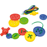 Threading Buttons - Pack of 100