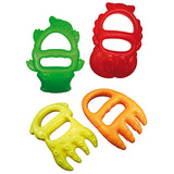 Sand Grippers - Set of 4
