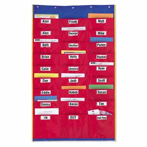 Organisation Station® Pocket Chart