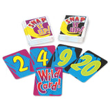 Snap It Up!® Addition & Subtraction Card Game