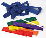 Streamers - Pack of 6