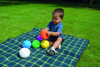 Sensory Tactile Balls - Pack of 6