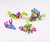 Small Pegs - Pack of 30