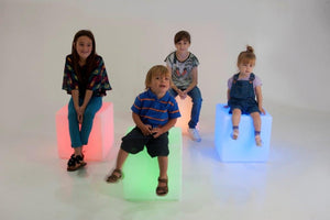 Sensory Mood Light Cube