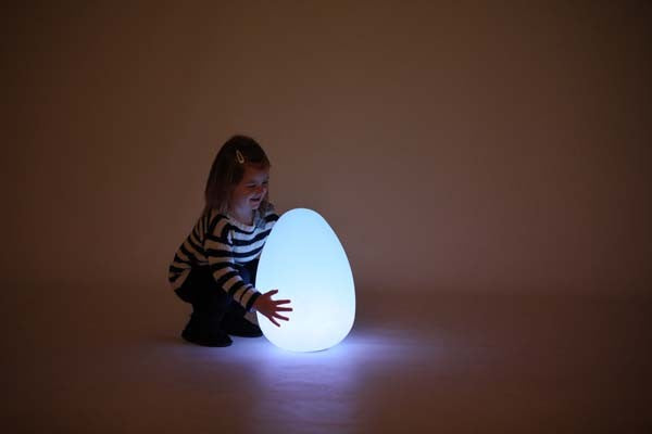 Sensory Mood Light Egg