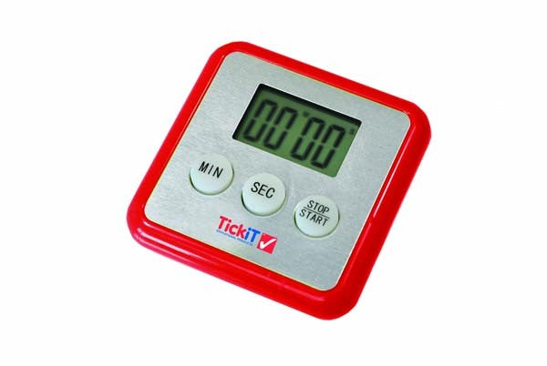 Early Learning timer