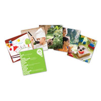 Snapshots Critical Thinking Photo Cards
