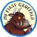 My First Gruffalo: Touch-and-Feel
