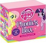 My Little Pony: Phonics Box