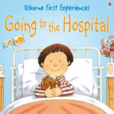 First Experiences Going To The Hospital