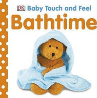 Baby Touch & Feel Bathtime