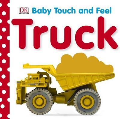 Bright Baby Touch & Feel Trucks
