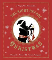 The Night Before Christmas : A Magical Edition