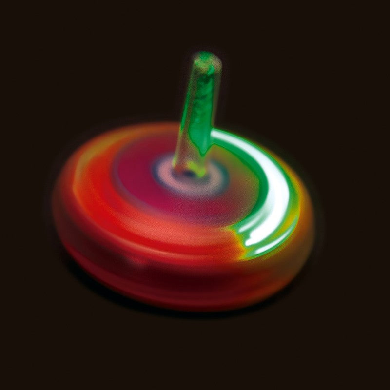Light Show Spinning Top
