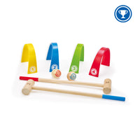 Hape Colour Croquet