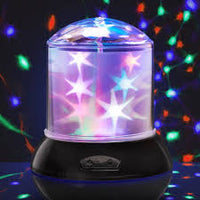 Star Lamp Projector