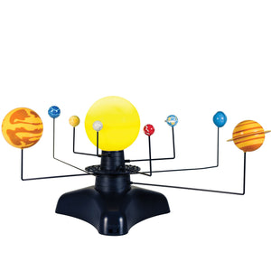 GeoSafari® Motorised Solar System