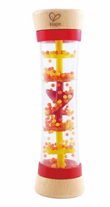 HAPE Beaded Raindrop (Red)