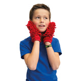 Pair of Sensory Mittens