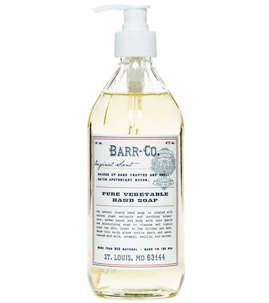 Barr-Co Hand Soap