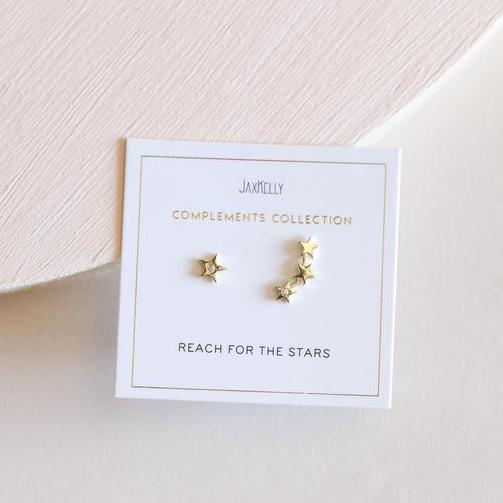 Star & Constellation Earrings