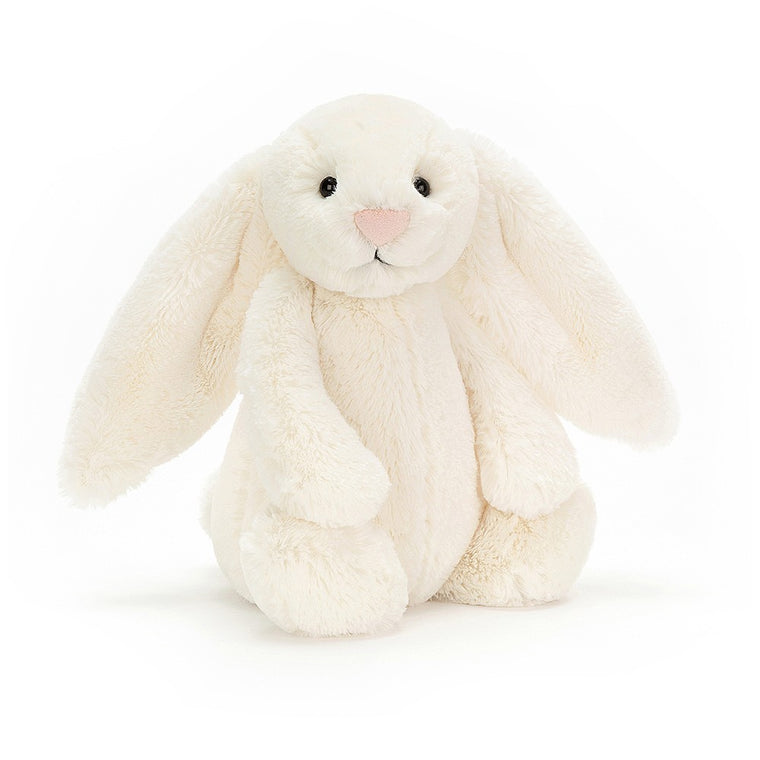 Bashful Bunny Cream