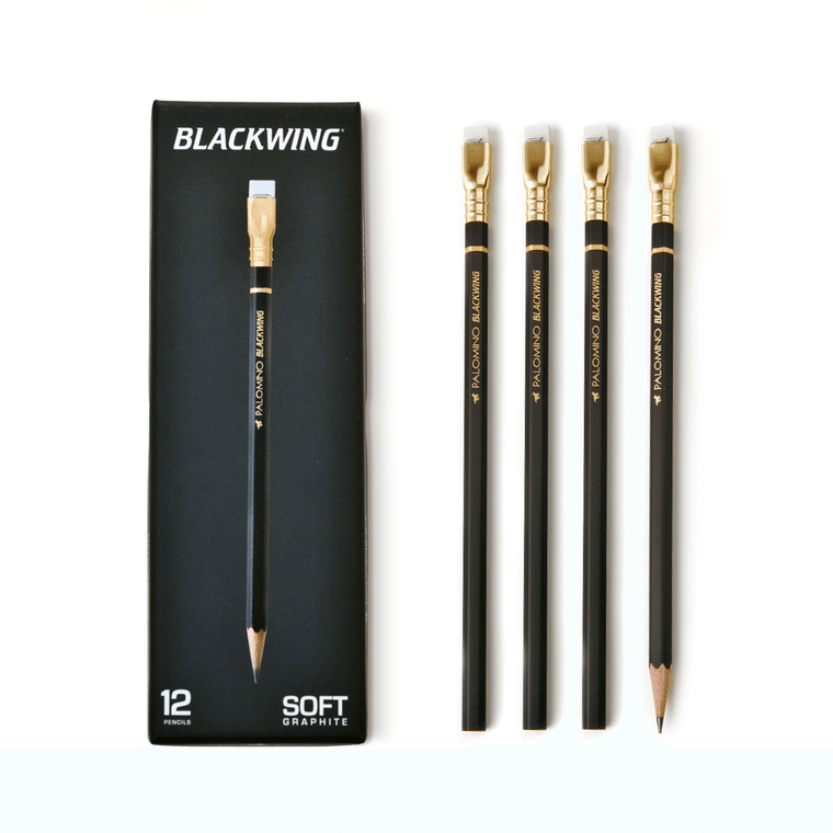 Blackwing Pencils Soft