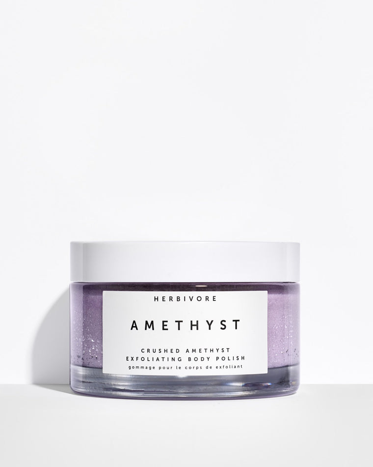 Amethyst Body Polish