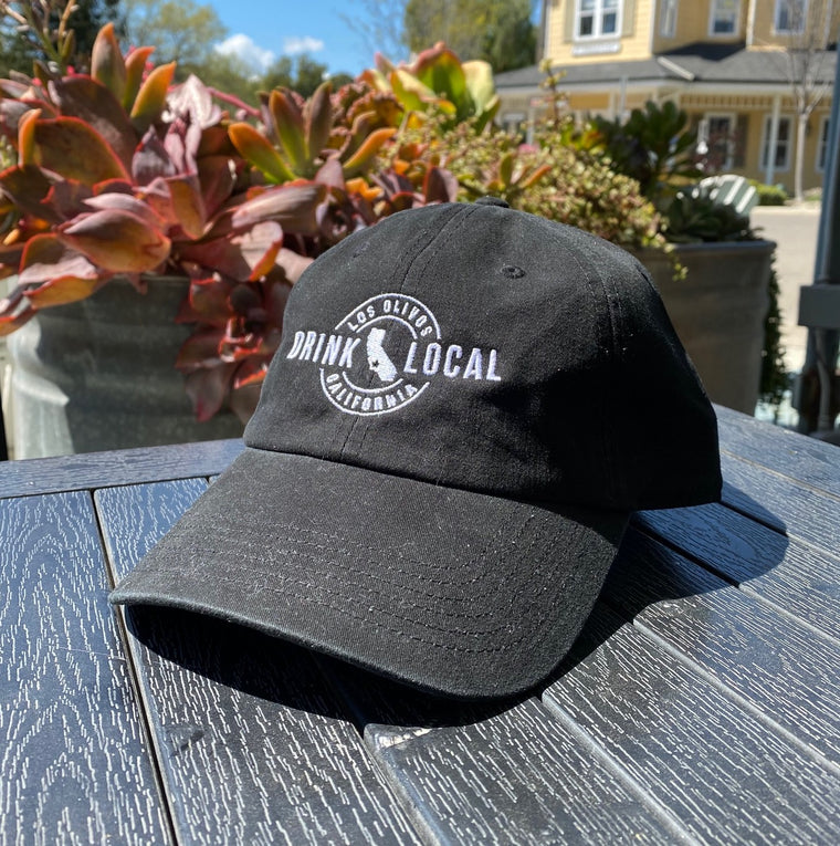 Drink Local Hat
