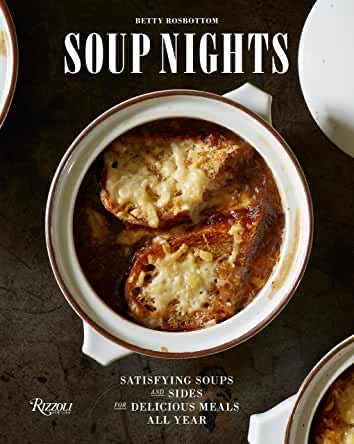 Soup Nights