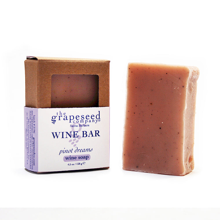 Wine Bar Soap