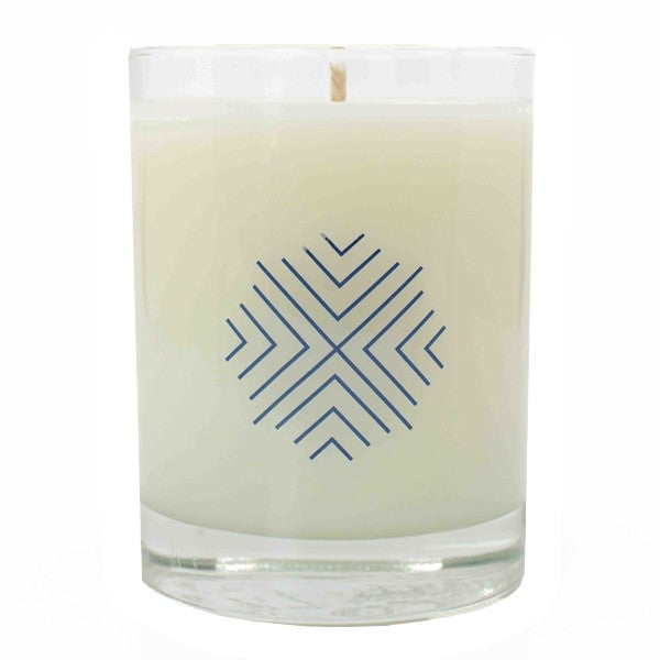 Waterway Exploration Candle